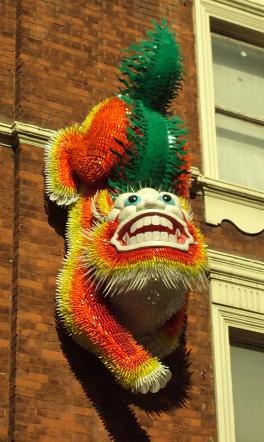 Leone - Chinatown