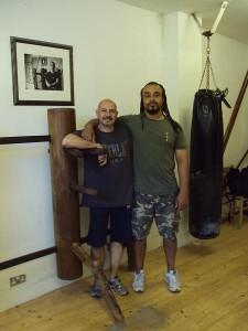 Sandro e Guy (2)